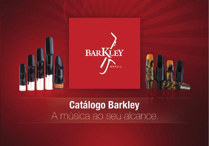 Barkley Brazil Catálogo