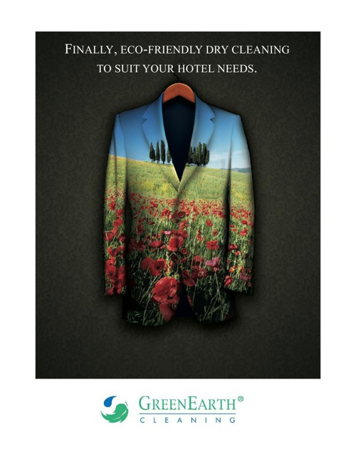 GreenEarth for the Hospitality Industry