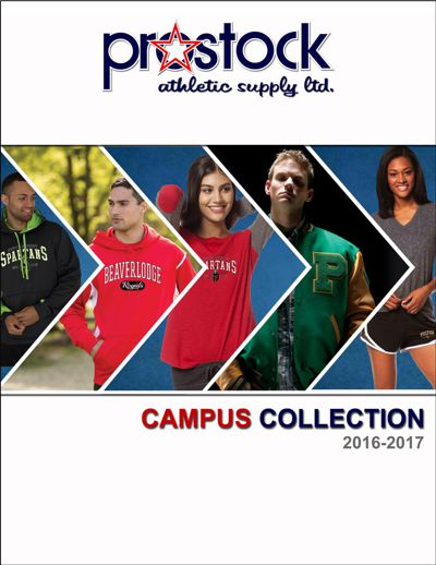 2017 Campus Collection
