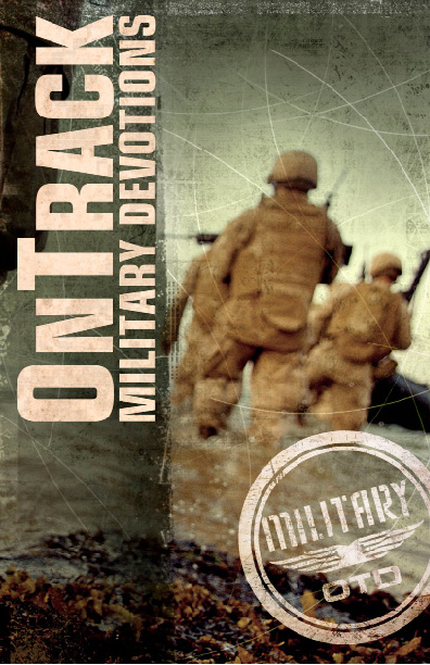OnTrack Devotions Military Edition