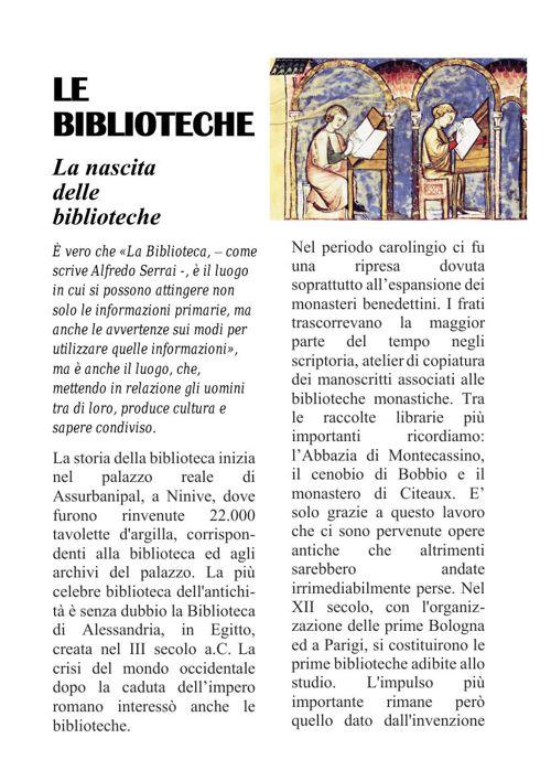 bibliot3eche