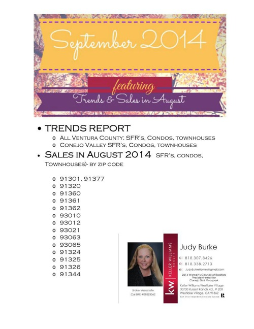Judy Burke's 2014 SEPT UPDATE-FLIPPING BOOK