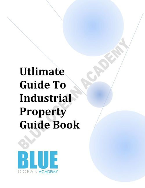 Ultimate guide to industrial property eguide book
