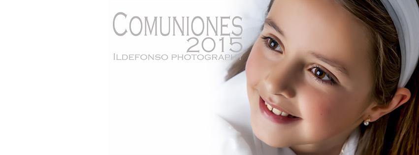 AMPLIA GAMAS PARA LAS COMUNIONES 2015