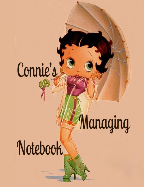 Managing Notebook