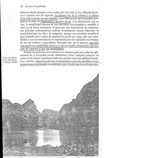 El Negativo - Ansel Adams Cap2 - parte2