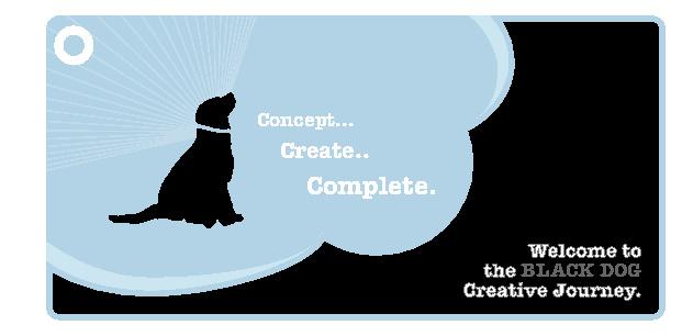 Black Dog Creative Group
