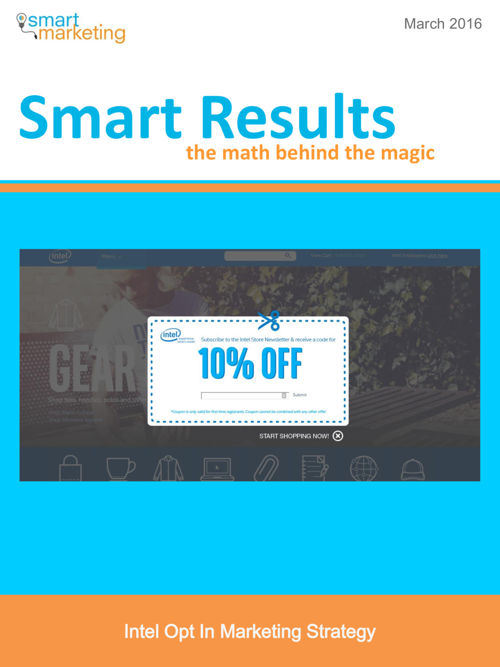 Smart Results March 2016