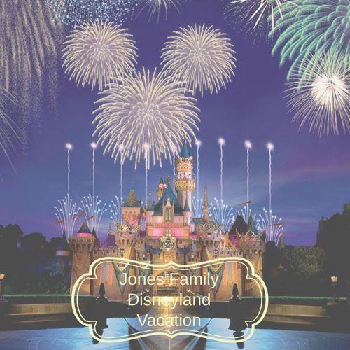 Disneyland Master