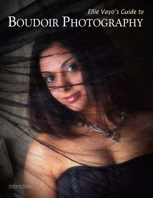 Guide to Boudoir Photography