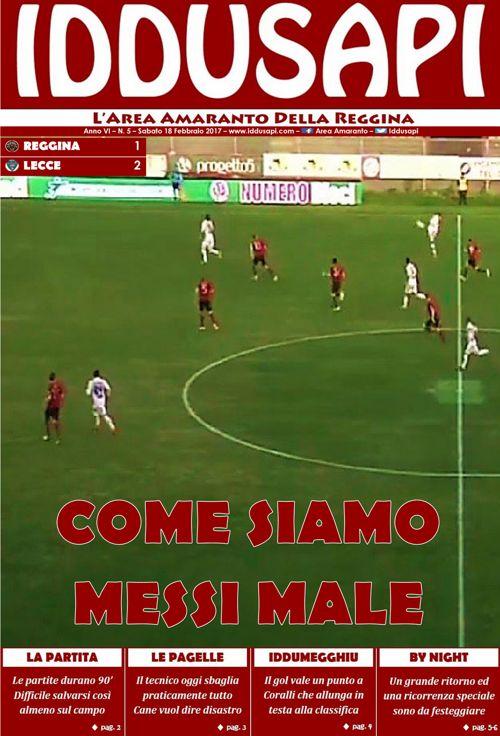 05. Reggina-Lecce 1-2