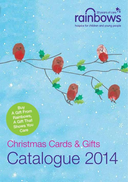 Christmas Catalogue 2014
