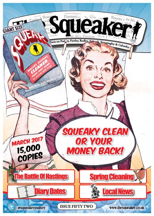 Squeaker 52