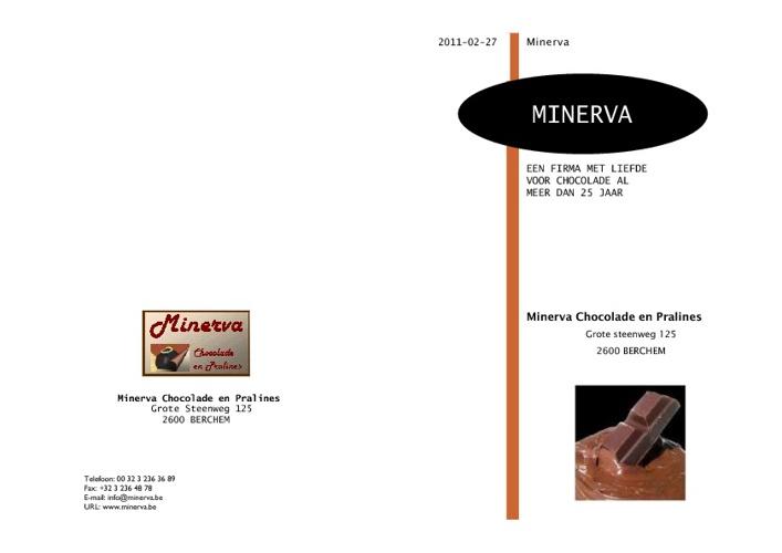 Ebook Minerva Jana&Justine