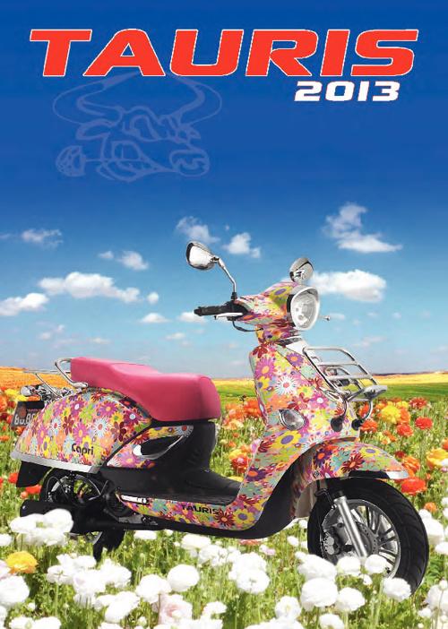 Katalog Tauris 2013