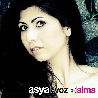 La Voz del Alma booklet