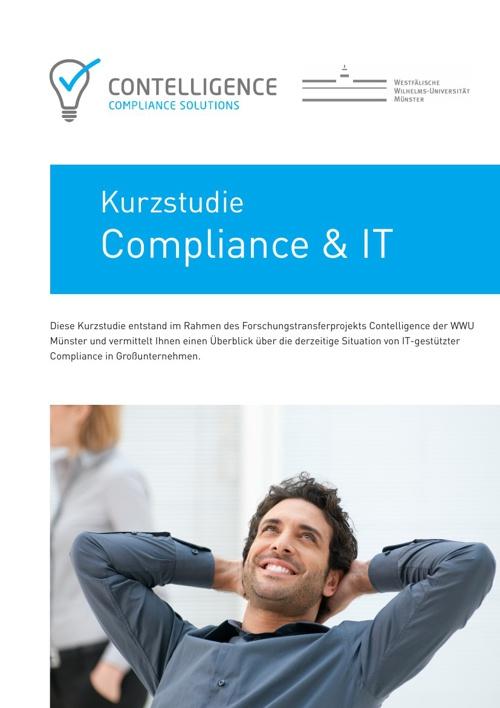 Kurzstudie Compliance & IT
