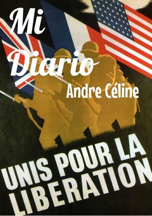 Diario soldado Frances