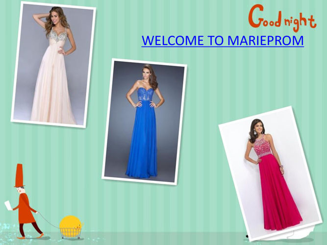 MarieProm beauty and cheap prom dresses 928