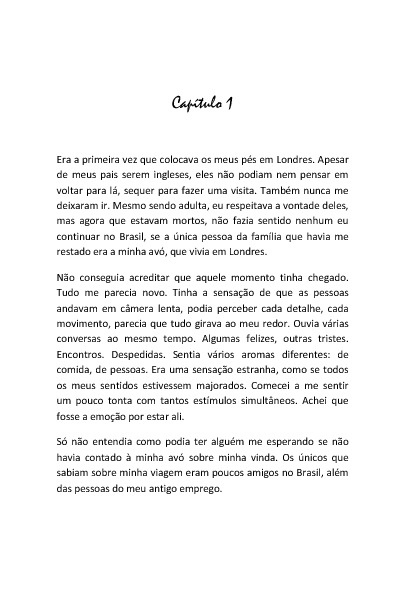 Capítulo 1 - Guardiões