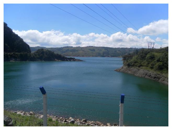 Salida al Lago Calima    PROM 212
