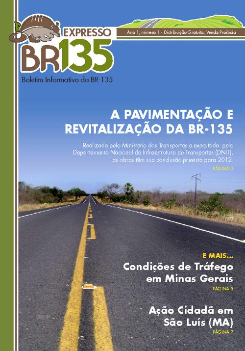 Expresso BR-135