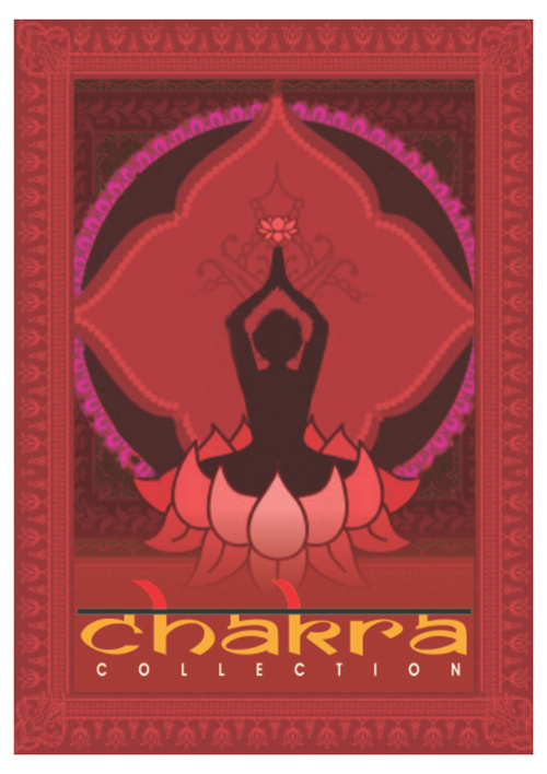 Chakra Collection 2012