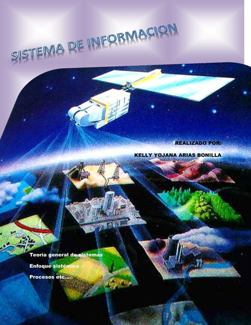 TEORIA GENERAL DE SISTEMAS (2)