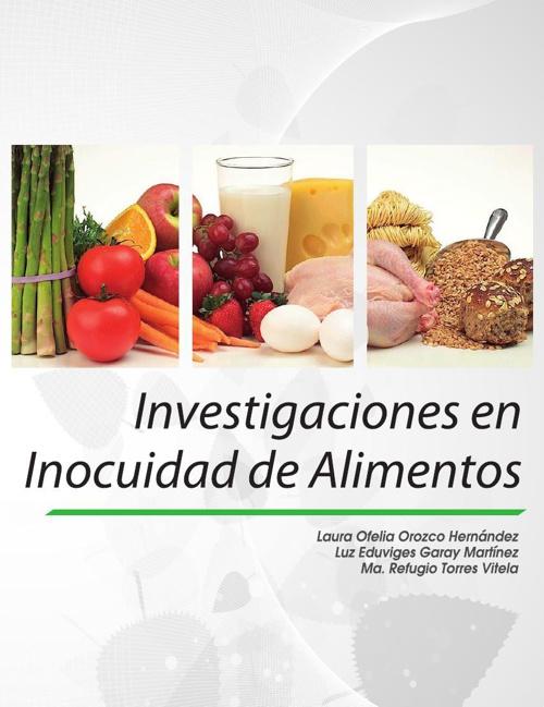 Investigaciones en Inocuidad de Alimentos