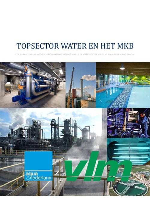 Topsector Water en het MKB