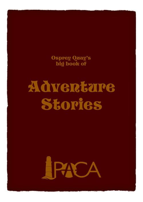 IPACA OQ East Adventure Stories