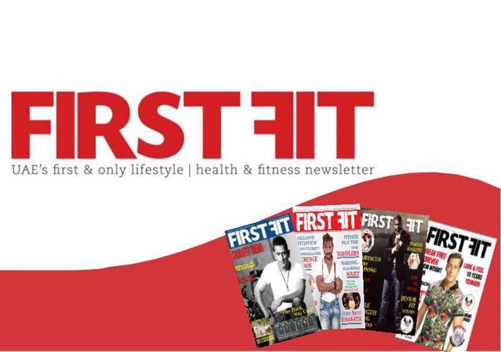 FirstFit Profile 2014