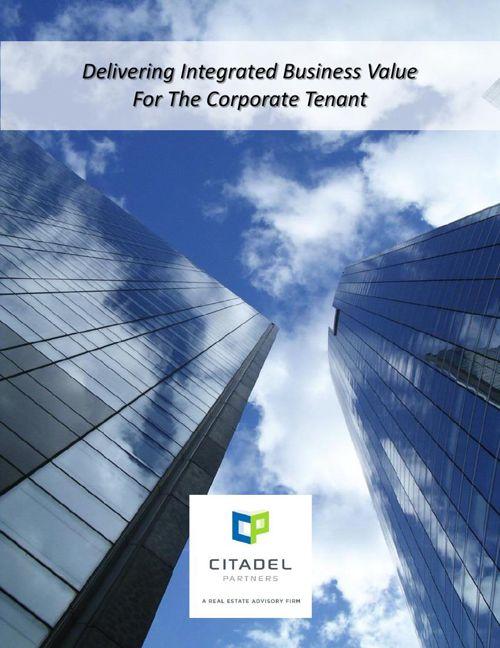Citadel Partners LLC Company Brochure