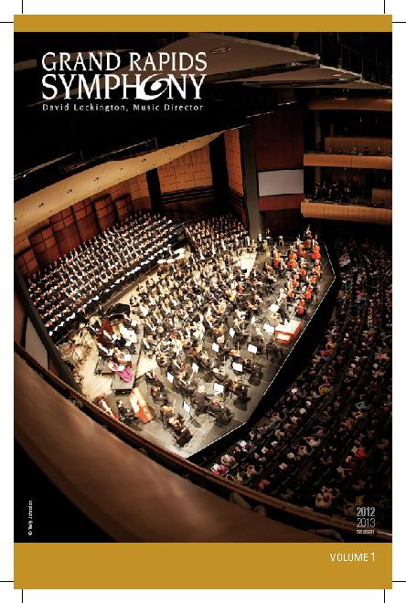 2012-13 Program Book V1