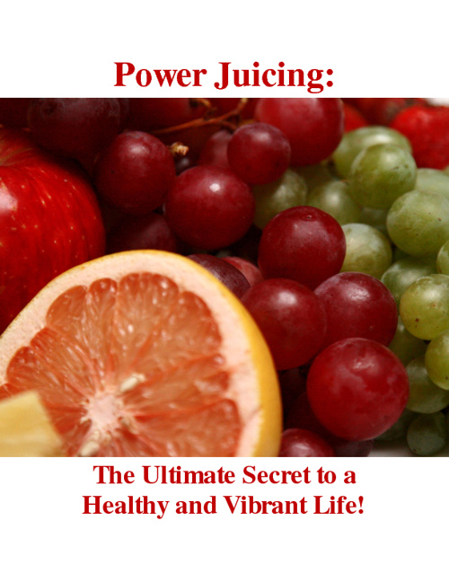 Power Juicing