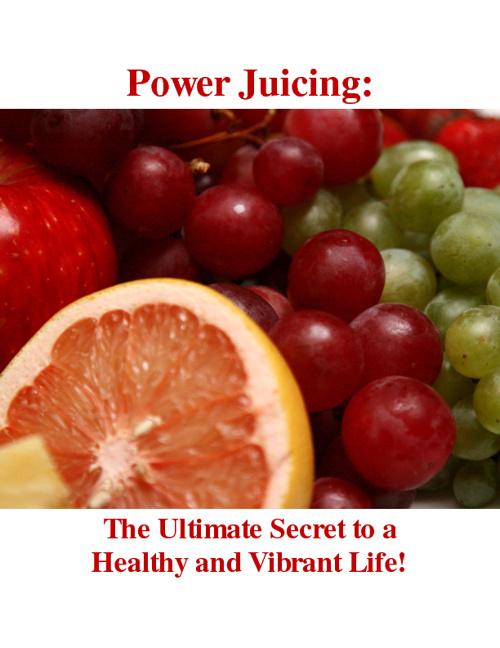 Power Juicing
