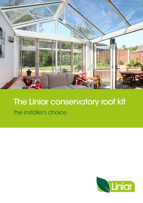 5._The_Liniar_conservatory_roof_kit-_the_installer's_choice