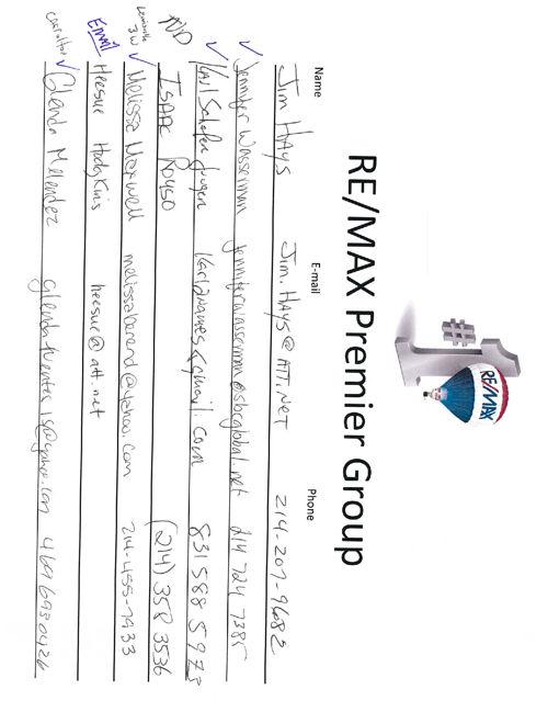 Remax premier group
