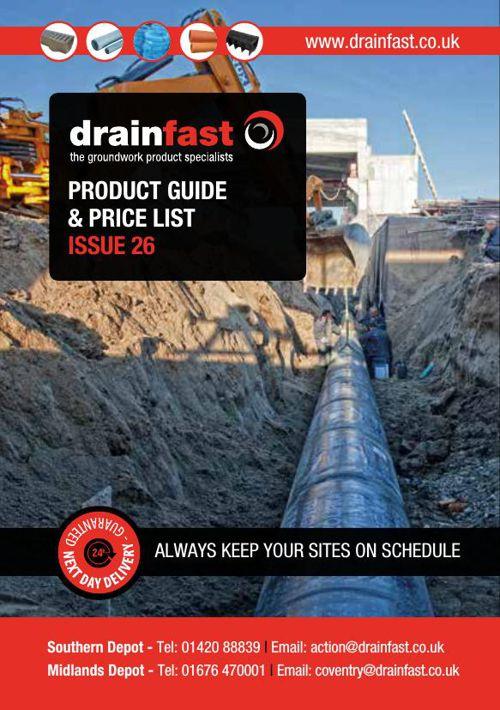 Drainfast brochure 26