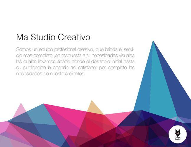 Ma Studio Creativo