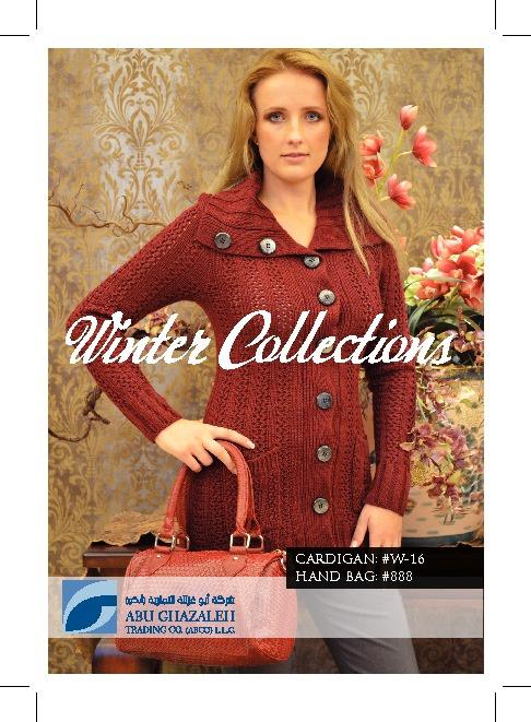 New Flip Catalogue 2012