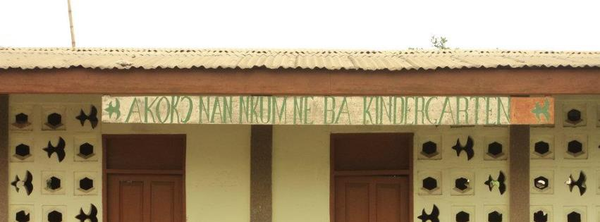 OUR COMMUNITIES: KWAHU TAFO