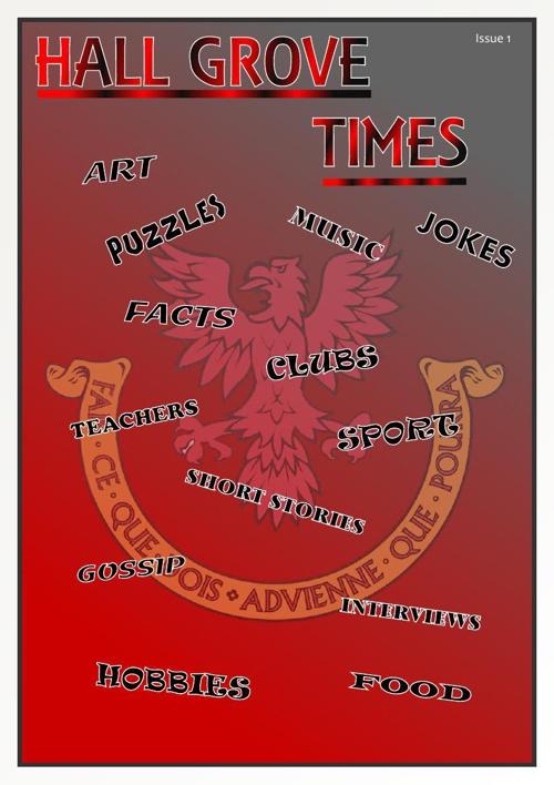Hall Grove Times