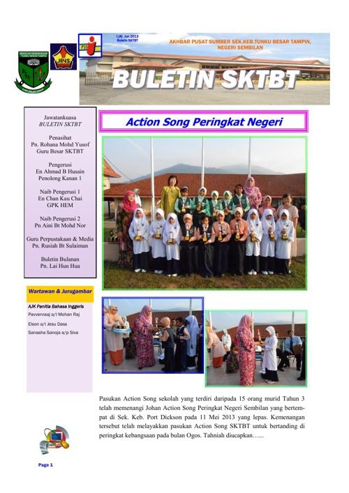 Buletin Jun 2013