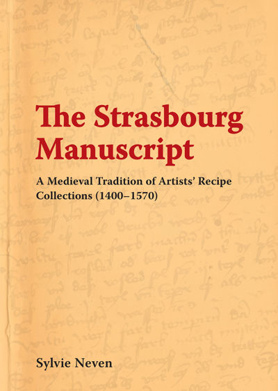 The Strasbourg Manuscript