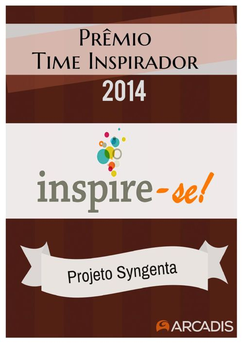 Time Inspirador - Industria