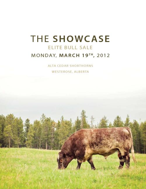 Showcase Sale 2012