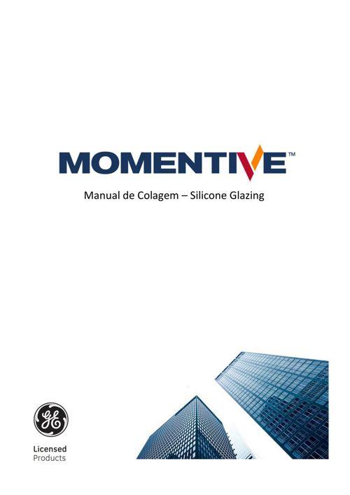 GE silicones - Manual de Colagem Atualizado