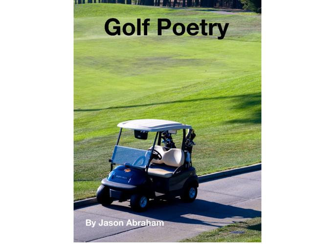 703C Abraham Jason Poetry