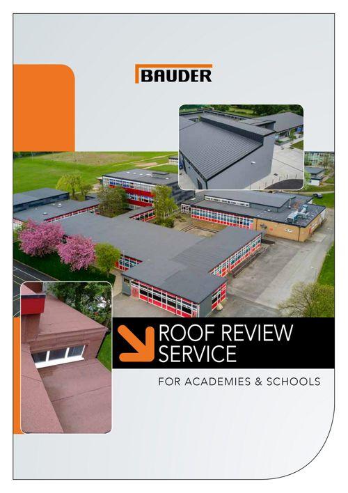 Academies and Schools - Bauder